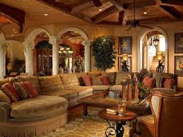 spanish style decor ideas living room trend home design