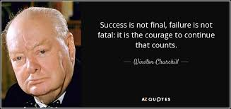 Winston Churchill Quotes Funny Mesmerizing TOP 48 FUNNY COURAGE QUOTES AZ Quotes