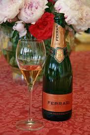 Ferrari rose trentodoc 0.75 l ferrari trentino italien. Q A With Ferrari La Dolce Vita Wine Tours