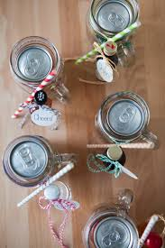 Decorating Mason Jars For Drinking The Original DIY Mason Jar Cocktail Gifts Jar Gift And Crafts 40