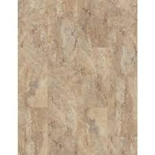 tivoli travertine 7 5 mm luxury vinyl plank flooring 11 97 in w x 23 62