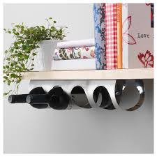 Under Cabinet Wine Racks Vurm 4 Bottle Wine Rack Ikea