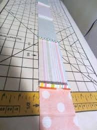Fabric Growth Chart Tutorial How To Make A Growth Chart The Ribbon Retreat Blog
