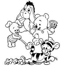 Malvorlagen Winnie Pooh Baby 02 Alles Malvorlagen Ausmalbilder