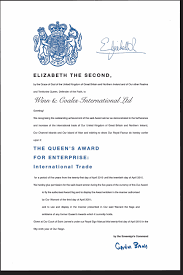 Index Of /pdf/queens Award Certificate
