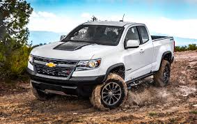 These are the Best Trucks for 2018 and a Quick Look at 2019 Models ...