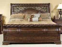 Sleigh Bedroom Furniture Liberty Bedroom Furniture Setsliberty Arbor Place King Sleigh Bed