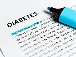 are you at risk for type diabetes i spy physiology blog