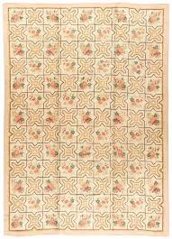 safavieh vintage rug hook rug ivory rose 9 8 x 5 safavieh vintage rug runner