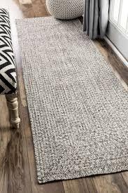 best design ideas attractive long runner rugs com modern cream rug 2x8 hallway white
