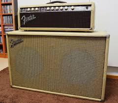 Fender Bandmaster Speaker Cabinet Fender Bandmaster Blonde Amp Specs