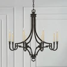 image chandelier lighting. Visual Comfort Mykonos Chandelier Image Lighting