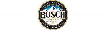 Busch Balcony Talladega Superspeedway