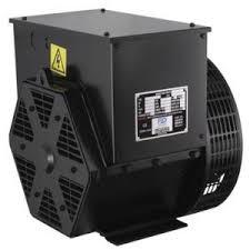 Heavy Duty Stamford Brushless Electric Alternator Motor Generator 8