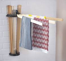 radial clothes drying rack