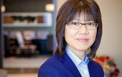 Joan Jung speaks at the 71st Annual Canadian Tax Conference