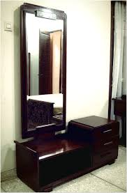 Dressing Table Designs For Small Bedroom