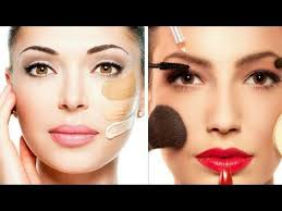 how to apply base of makeup hindi how to apply foundation perfectly
