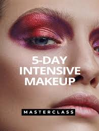 take your work to the next level and learn the fine art of beauty makeup from leading makeup artist toni malt chanel beauty ambador and author of