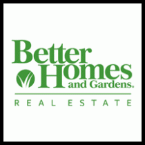 Small Picture Better Homes and Gardens Real Estate logo free logos Vectorme