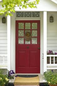 front door with window. Medium Image For Best Coloring Window Front Door 85 Ledge Above Red House Name Frosted With O