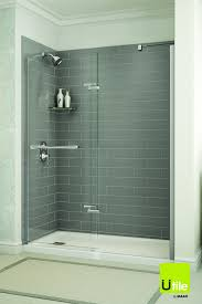give your dull bathroom a designer s flair with incredible ease the maax 60