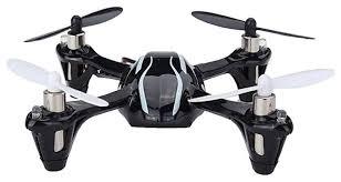 Купить <b>радиоуправляемый квадрокоптер Hubsan X4</b> с защитой ...