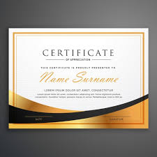 diploma vectors photos and psd files  luxurious certificate