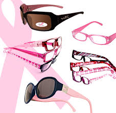 Foster grant breast cancer reading glasses