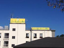 Hotel Select Hotel Select Inn Tsuyama Japan Bookingcom