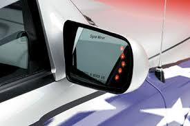 how to install turn signal side view mirrors on your car truck street scene signal mirrors