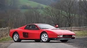 By this time, ferrari had been working hard on the successor, the 550 maranello, which debuted in 1996 and again provided the engine forward. The Ferrari Testarossa History Generations Models And More