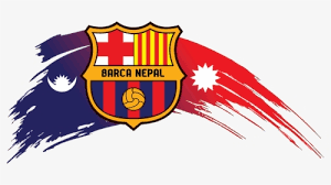 In this page you can download free png images: Barca Logo Png Fc Barcelona Black And White Transparent Png Transparent Png Image Pngitem