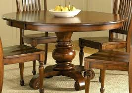 48 round dining table with leaves round dining table set with leaf inch wood rectangular luxurious