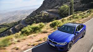 BMW 3 Series oil for bmw m5 : New 2018 BMW M5 priced from £89,640 | Motoring Research