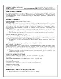 School Administrator Resume Beauteous ⛃ 48 Healthcare Administration Resume