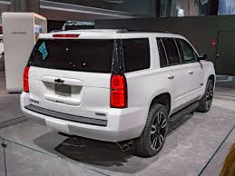 2018 chevrolet rst. simple rst 2018 chevrolet tahoe and suburban rst embracing performance suvs  kelley  blue book and chevrolet rst