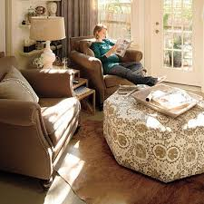 cozy den update small sitting rooms