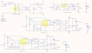 5v And 12v Power Supply Design How To Design The Power Supply Circuitry