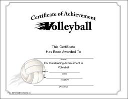 Award Certificate Template Free Word Best Of Sport Certificate