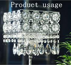 home design crystal chandelier parts best teardrop prisms pendants 50mm with two