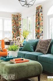 katie rosenfeld design new england home chiang mai dragon aquamarine curtains katie rosenfeld