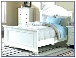 white metal queen bed. Contemporary Queen Queen White Metal Headboard And    With White Metal Queen Bed