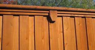custom cedar wood fence dallas tx
