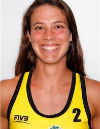 Profile - Elsa Baquerizo McMillan - Katara Cup