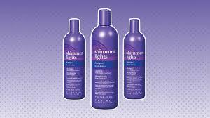 Does Walmart Sell Shimmer Lights Shampoo The Purple Shampoo Challenge Is The Latest Trend On Tiktok