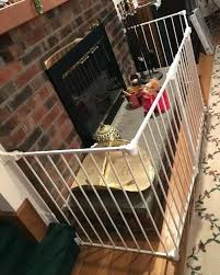sublime baby gates fireplace fireplace baby gate ct diy baby gate for fireplace