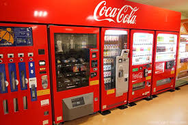 Japan Vending Machine Inspiration Japan's Out Of This World Vending Machines ‹ Nikkei Voice The