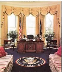 oval office rug. Oval Office Custom Rug