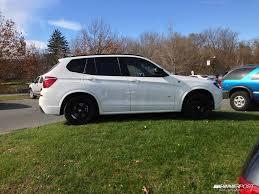 BMW 5 Series 2013 x3 bmw : Teemo Panda's 2013 BMW X3 - BIMMERPOST Garage